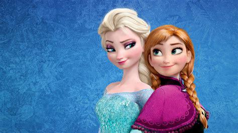 imagenes terrorificas de frozen elsa y anna regresan al cine en un cortometraje de la