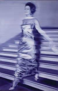 Duchamp Stairs by Ids 302 Project Gerhard Richter Woman Descending The