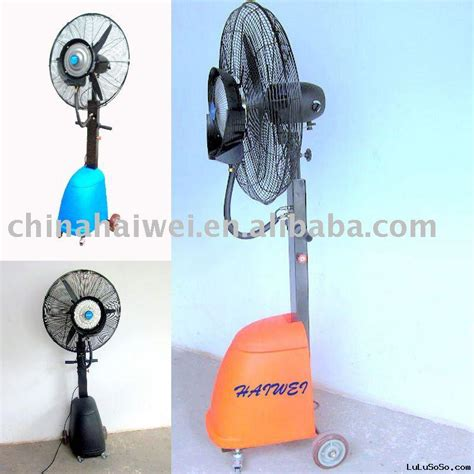 industrial fan with water spray nl fan blowing air inflatable fan blower for sale price