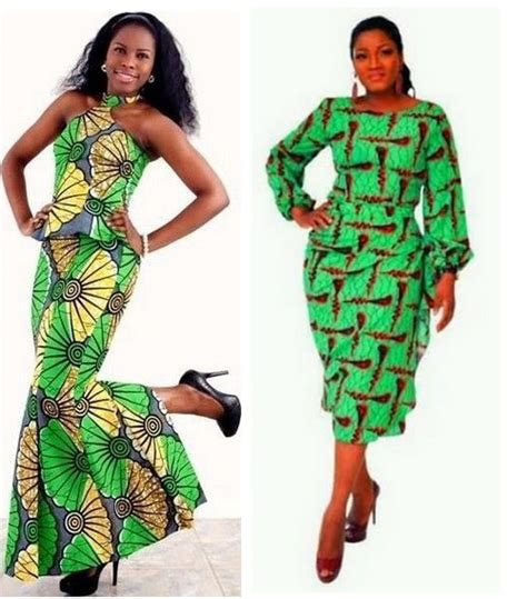 nice african bubu 100 latest ankara styles and fashion for women pictures