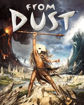 god cho pc from dust