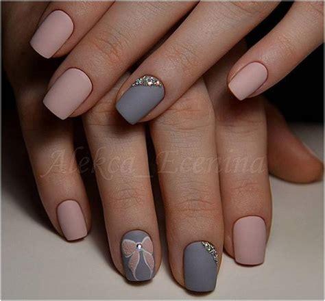 nail matte 50 most beautiful matte nail design ideas for trendy