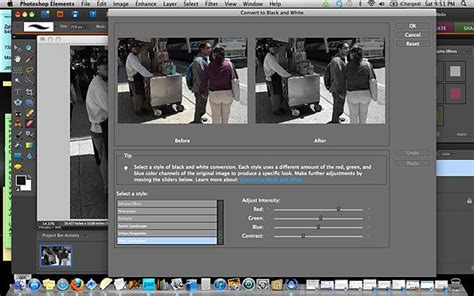 adobe photoshop tutorial black and white 17 best images about black and white on pinterest