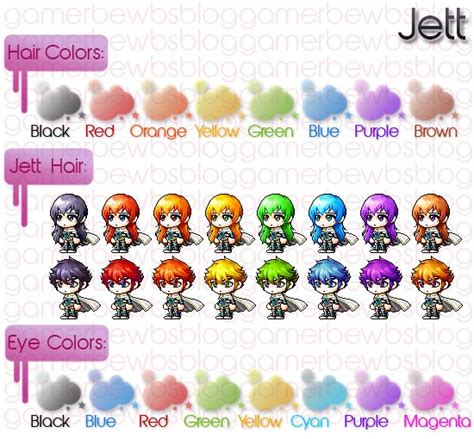 maplestory hair update 40 best maplestory images on pinterest coupon coupons