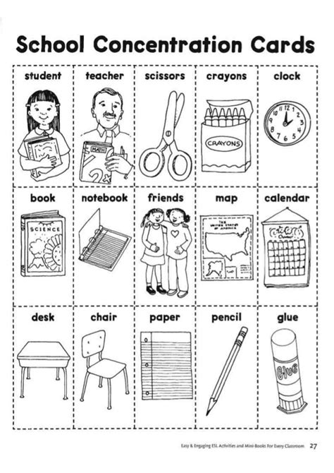picture books for esl students esl activities and mini books