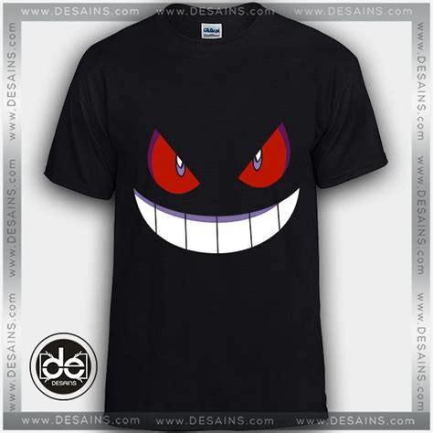 Gengar T Shirt buy tshirt gengar go tshirt youth and