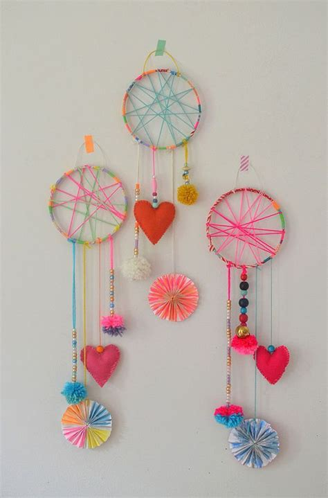 diy arts and crafts projects for catchers crafts for for