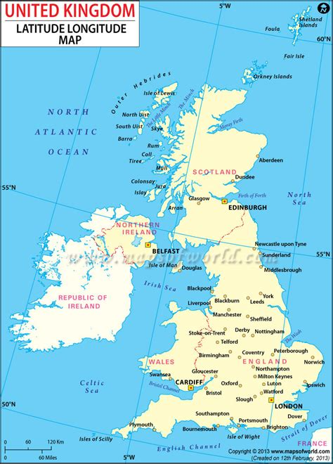 map of longitude and latitude of the united states united kingdom latitude and longitude map maps of the