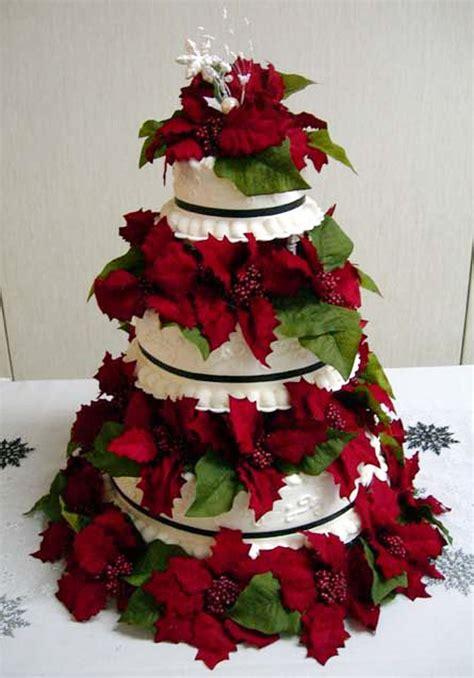 christmas wedding cake topper ideas wedding cake cake
