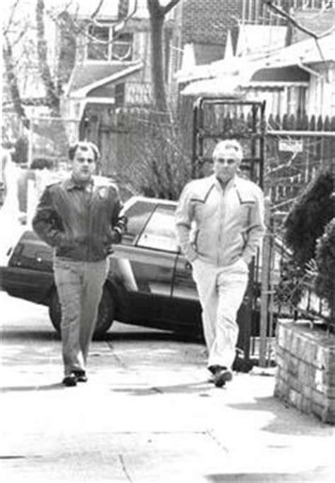 ny's mafia social clubs: then and now | greg scarpa, mafia