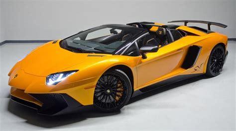 Lamborghini Aventador For Sale Cheap 800 000 για την 1η Lamborghini Aventador Sv Roadster