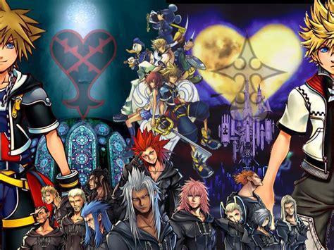kingdom hearts kingdom kingdom hearts wallpapers