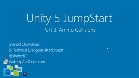 download mp3 five minutes aisyah part 2 unity 5 jumpstart part 2 ammo collisions game dev with
