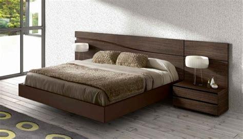 cabeceros de madera cabeceros para camas muy originales