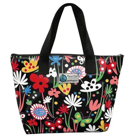 Planet Wise Bag Small planetwise lunch bag small baby blossom modern cloth nappies