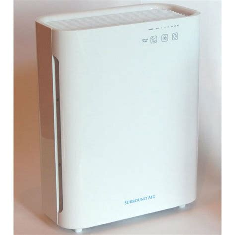 room air purifier hepa carbon ionic 5 cleaners home allergies allergy asthma84 ebay