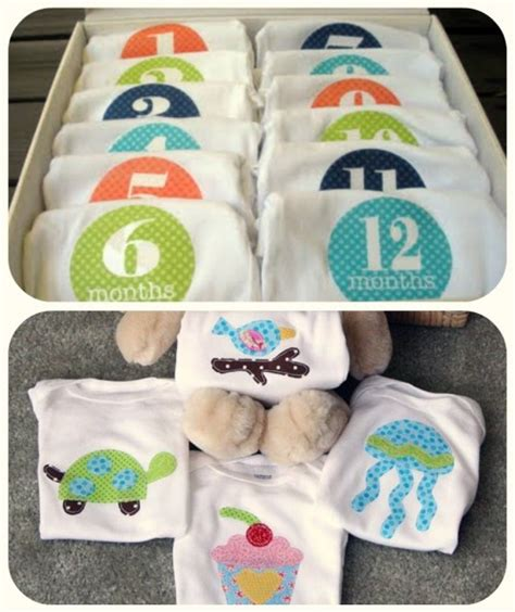 Handmade Baby Gifts To Make - diy baby gifts baby shower ideas baby