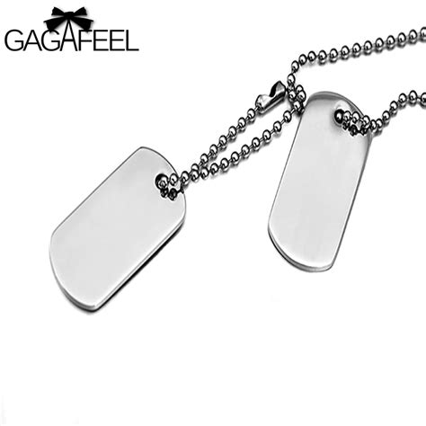 Kalung Tag Army Necklace Kalung Tentara Stainless Steel Diskon buy grosir steel engraving from china steel engraving penjual aliexpress alibaba