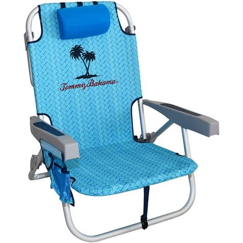 Bahama Chair With Footrest by Bahama Chairs Backpack Sadgururocks