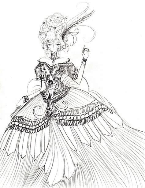 imagenes de anime vestidos imagenes para colorear de princesas para imprimir la boda
