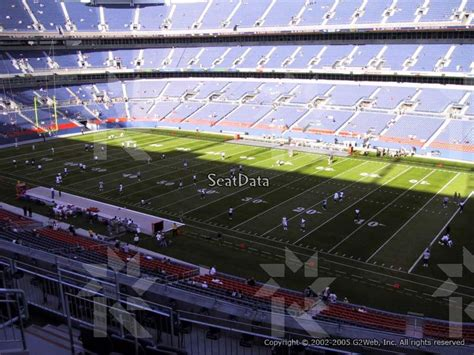 section 4 sports sports authority field at mile high section 303 seat view
