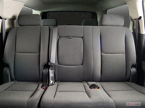 rear seats for suburban image 2007 chevrolet suburban 2wd 4 door 1500 lt rear