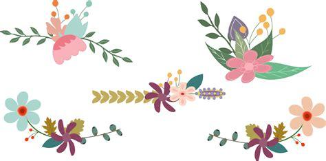 Flower Floral Vintage vintage floral clipart 101 clip