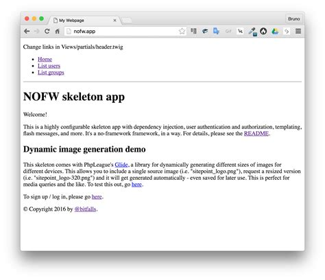 tutorial php gettext easy multi language twig apps with gettext sitepoint