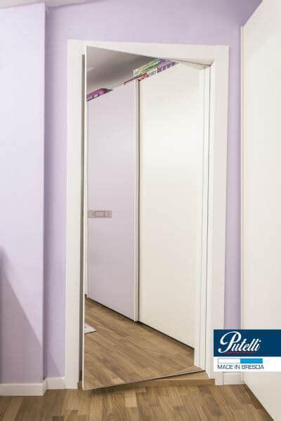 Porta A Specchio by Putelli It Porte Interne Quali Scegliere