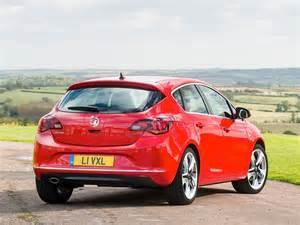 2009 Vauxhall Astra Vauxhall Astra Hatchback Specs 2009 2010 2011 2012