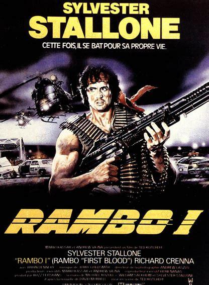film rambo trailer affiche du film rambo affiche 3 sur 3 allocin 233