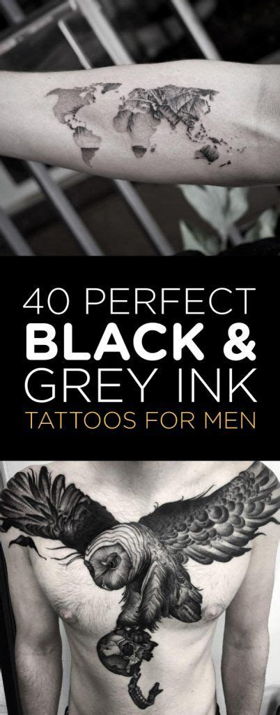 40 ideas for tattooblend best 25 black tattoos ideas on