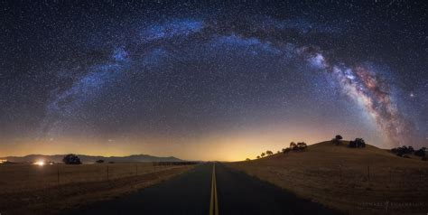 Where Is Anza Borrego milky way photography and night sky images by michael