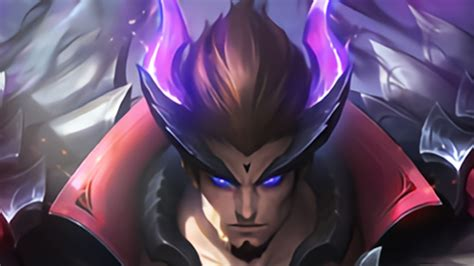 mobile legends  hero yu zhong pocket tactics