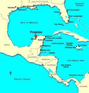 Yucatan Mexico Map by Best 20 Cozumel Mexico Map Ideas On Pinterest Cancun