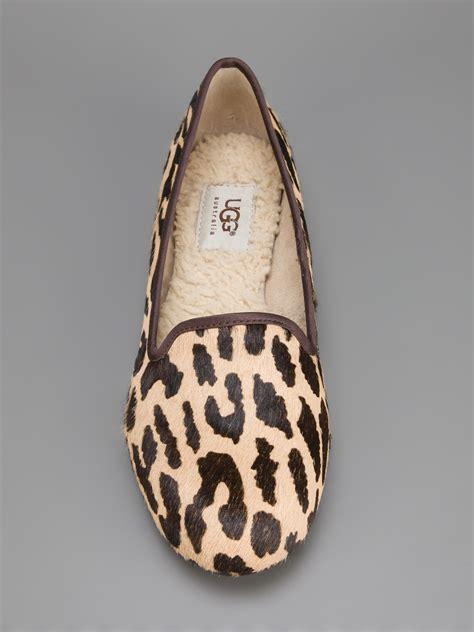 zebra print house shoes zebra print ugg slippers