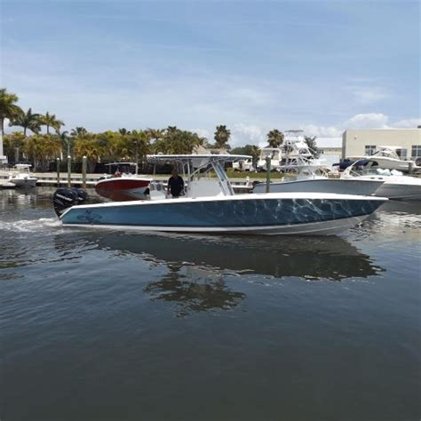 spectre boats for sale spectre center console boats for sale
