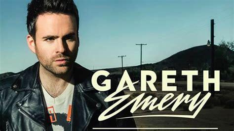 Gareth Emery gareth emery premiers song new album on a state