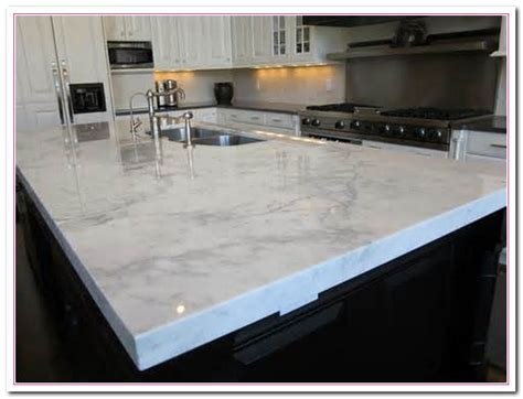 kitchen countertops kitchen countertop selection guide a guide on how to design your white themed kitchen home