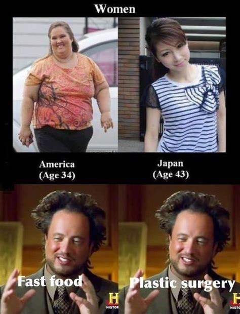 Chinese Lady Meme - america and asia are so different esp the women