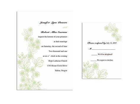 edicate for wedding invitations affordable wedding invitation etiquette invitation templates