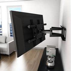 Bedroom Tv Brackets 1000 Ideas About Swivel Tv Wall Mount On Tv