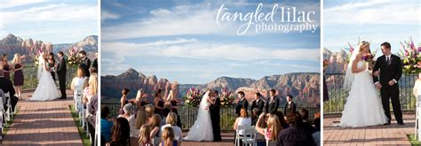 Lisa Marie and Peter?s Sky Ranch Lodge Wedding {Sedona