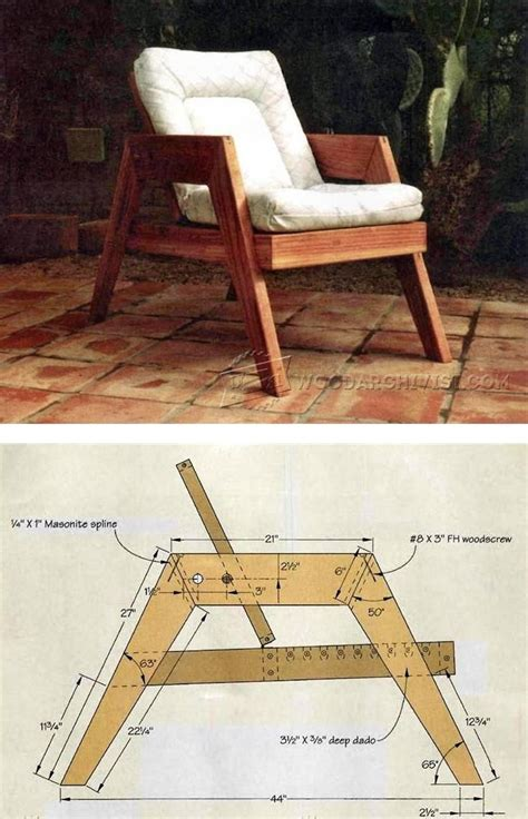couch woodworking plans best 25 outdoor furniture plans ideas on pinterest