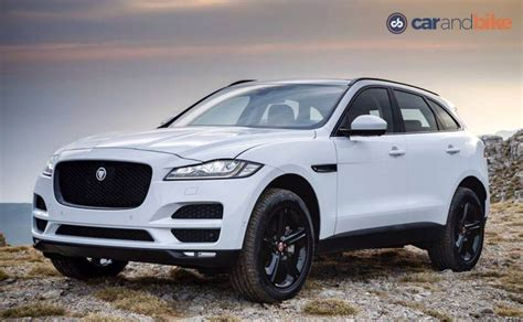 jaguar f pace review ndtv carandbike