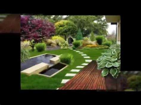 projektowanie ogrodów youtube