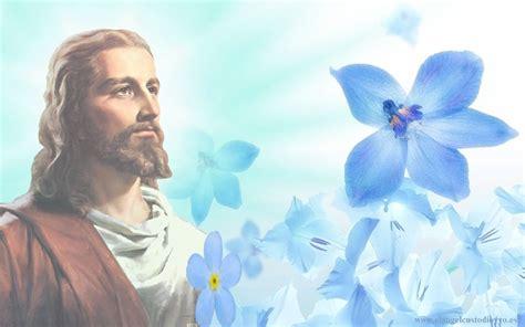 imagenes de jesus wallpaper wallpapers religiosos jes 250 s