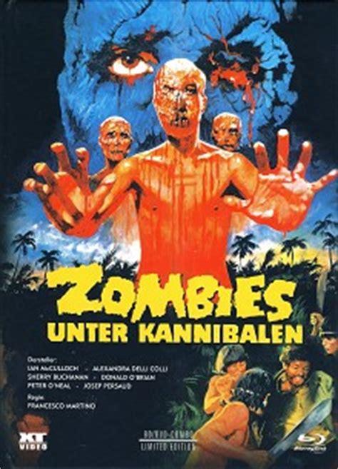 skandinavische len klassiker ihr dvd shop zombies unter kannibalen 3 disc