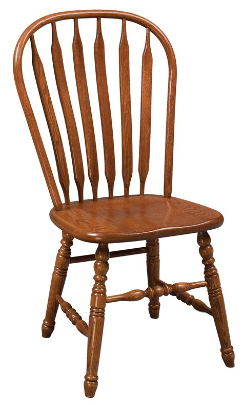 deluxe paddle  windsor side chair amish furniture connections amish furniture connections