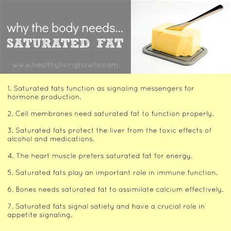 healthy fats saturated why the needs saturated healthy living how to